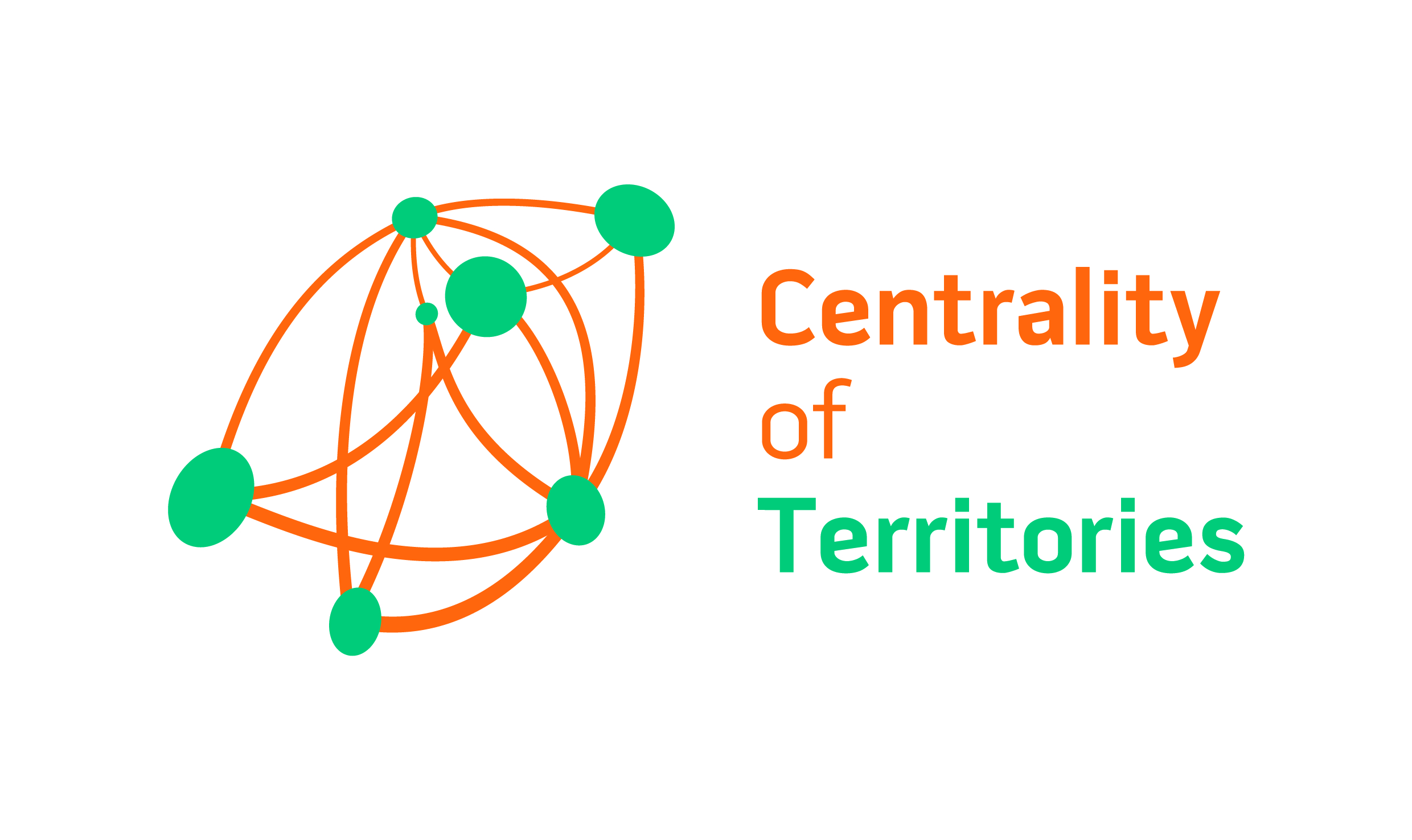 Centrality of Territories new